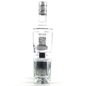 Zignum Silver Mezcal