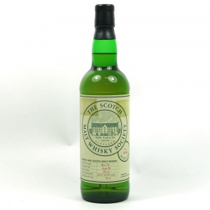 Highland Park 1978 SMWS 20 Year Old 4.62 Front