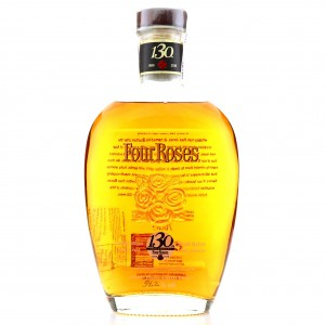 Four Roses Barrel Strength Small Batch 2018 / 130th Anniversary