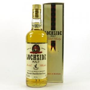 Lochside 10 Year Old
