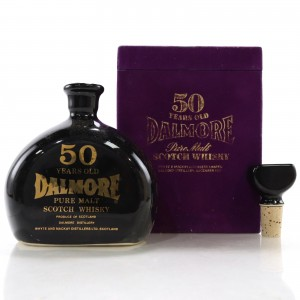 Dalmore 1926 50 Year Old Decanter