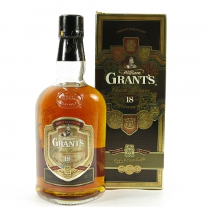 Grant's 18 Year Old Classic Reserve