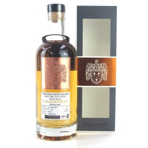 Caledonian 1987 Creative Whisky Co 30 Year Old