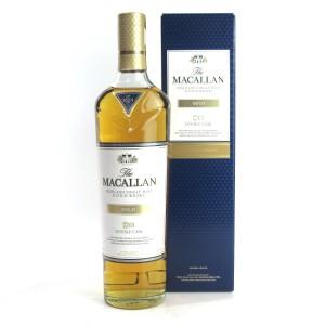 Macallan Gold Double Cask