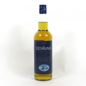 Lochranza Blend