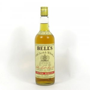 Bell's Extra Special 1970s