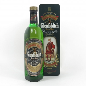 Glenfiddich Clans of the Highlands / Clan Stewart