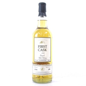 Glen Elgin 1986 First Cask 21 Year Old