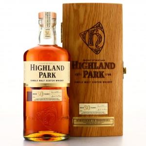 Highland Park 30 Year Old / 45.7%