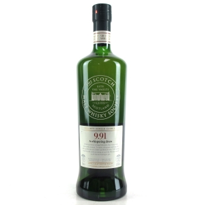 Glen Grant 1990 SMWS 23 Year Old 9.91