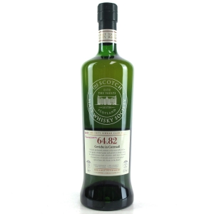Mannochmore 2003 SMWS 13 Year Old 64.82