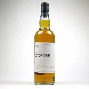 Bruichladdich Octomore Futures The Beast