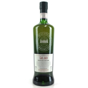 Bladnoch SMWS 19 Year Old 50.40
