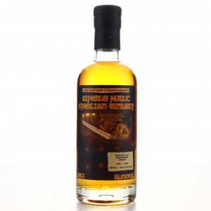 English Whisky Co That Boutique-y Whisky 8 Year Old Batch #2