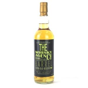 Ireland Extra Old Reserve / Whisky Agency