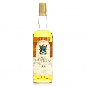 Caol Ila 1975 Hart Brothers 22 Year Old 75cl / US Import