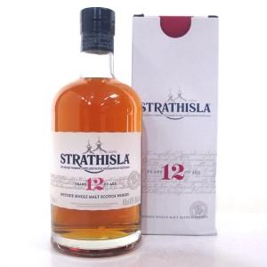 Strathisla 12 Year Old 1 Litre