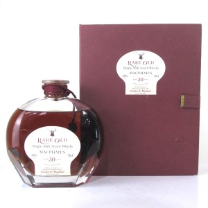 MacPhail's Rare Old 30 Year Old Decanter
