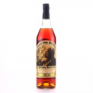 Pappy Van Winkle 15 Year Old Family Reserve pre-2007 / Stitzel-Weller