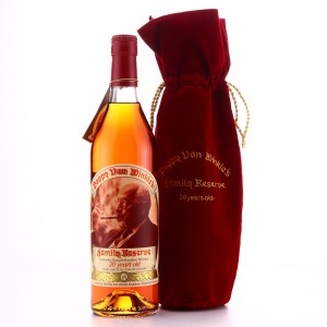 Pappy Van Winkle 20 Year Old Family Reserve 2019