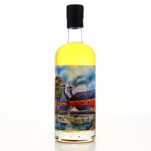 Irish Single Malt 1992 Sansibar 26 Year Old / Finest Whisky Berlin