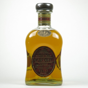 Cardhu 12 Year Old 1 Litre