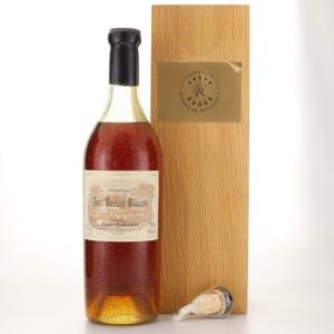 Lafite Rothschild Selection Cognac Tres Vielle Reserve