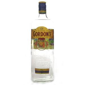 Gordon's London Dry Gin Traveller's Edition 1 Litre
