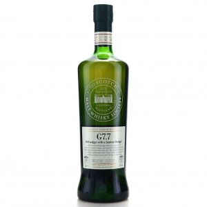Girvan 1984 SMWS 30 Year Old G7.7