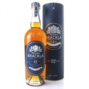 Royal Brackla 12 Year Old 1 Litre