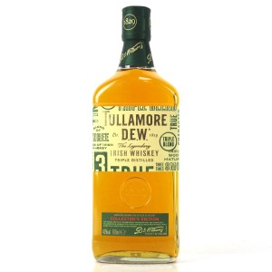 Tullamore Dew Collector's Edition