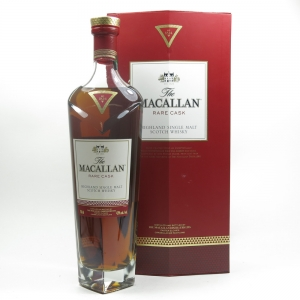 Macallan Rare Cask 75cl (US Import) Front