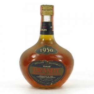 Aurum Brandy 1950