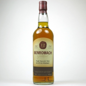 Benromach 12 Year Old