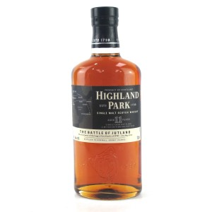 Highland Park 2004 The Battle of Jutland Single Cask 11 Year Old​