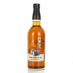 Suntory Umeshu Plum Liqueur / Yamazaki Casks