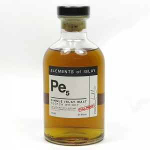Port Ellen Elements of Islay Pe5