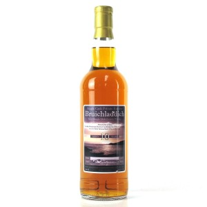 Bruichladdich 2002 Single Cask Private Reserve 10 Year Old