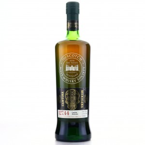 Port Charlotte 12 Year Old SMWS 127.44 / Feis Ile 2016