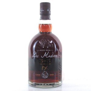 Dos Maderas 10 Year Old PX Rum