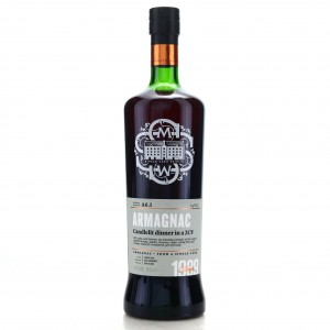Domaine Lasalle 1989 SMWS A6.1