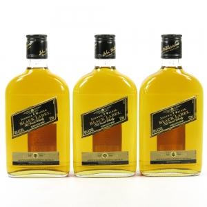 Johnnie Walker Black Label 3 x 37.5cl