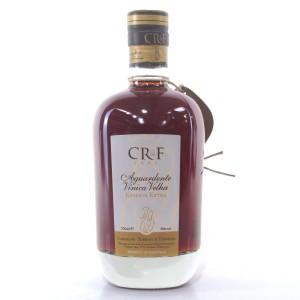 CR&F Aguardente Vinica Velha Reserva Extra / Portuguese Brandy
