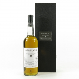 Mortlach 1971 32 Year Old