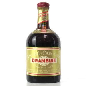 Drambuie Liqueur 1970s