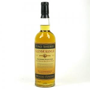 Glenmorangie Fino Sherry Wood Finish Front