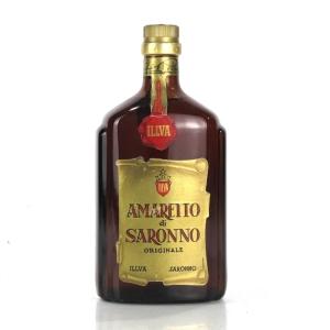 Amaretto Di Saronno Originale 1970s