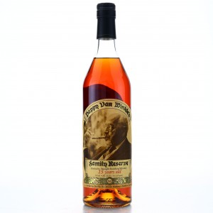 Pappy Van Winkle 15 Year Old Family Reserve 2012