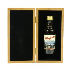 Glenfarclas 1988 Vistor Centre Exclusive Miniature 5cl