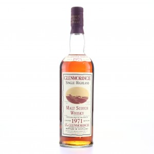 Glenmorangie 1971 150th Anniversary 75cl / US Import